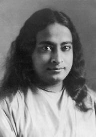 Paramahansa Yogananda in 1924