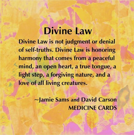 Divine Law