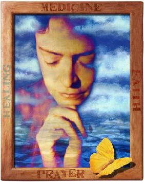 Prayer art