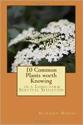 "First ""Ten Common Plants"""